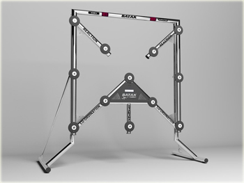 Batak pro light reaction game hire product