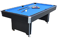 Pool table game hire