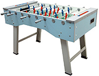 Foosball table football game hire