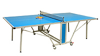Table Tennis game hire