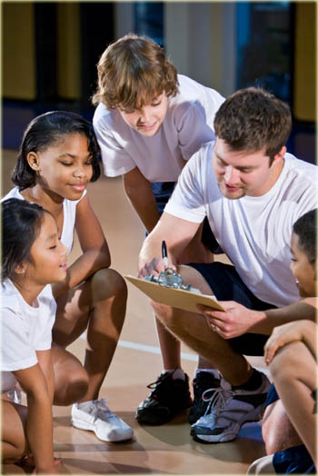 School sports week and ideas for school activity days for primary schools and secondary schools as well as colleges and universities. Activities suitable for key stage 1, key stage 2, key stage 3, key stage 4 and key stage 5.